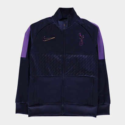Nike Tottenham Hotspur 19/20 Kids 96 Football Jacket