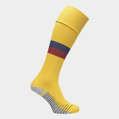 Nike FC Barcelona 19/20 Kids Away Football Socks