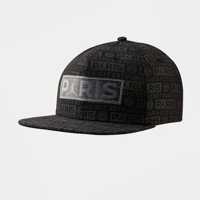 Nike Paris Saint-Germain x Jordan Pro Snapback Cap