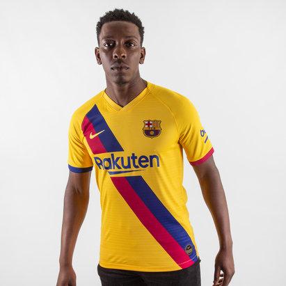 Nike FC Barcelona 19/20 Away Vapor Football Shirt