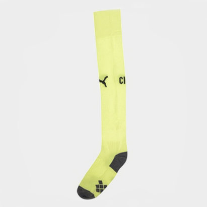 Puma Manchester City 19/20 3rd Football Socks