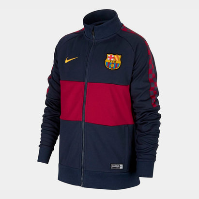 Nike Barcelona 96 Jacket 2019 2020 Junior