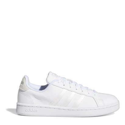 adidas Grand Court Trainers Ladies
