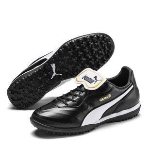 Puma King Top Mens Astro Turf Football Trainers