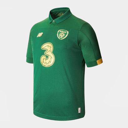 New Balance Ireland Home Shirt 2020 Junior