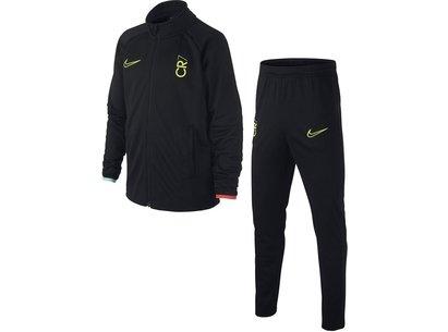 Nike CR7 Tracksuit Kids
