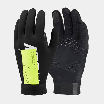 Nike Air HyperWarm Academy Football Gloves Junior