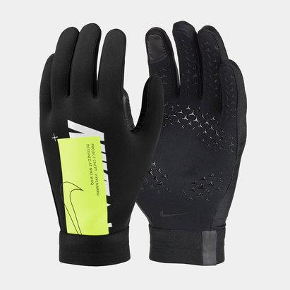 Nike Air HyperWarm Academy Football Gloves Junior