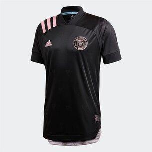 adidas Inter Miami CF 2020 Away Authentic S/S Football Shirt