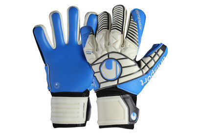 Uhlsport Eliminator Absolutgrip HN Goalkeeper Gloves