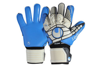 Uhlsport Eliminator Supersoft Goalkeeper Gloves