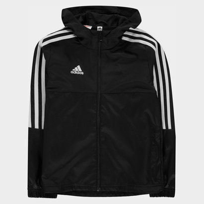 adidas Kids Tracksuit Top