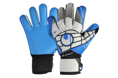 Uhlsport Eliminator Soft Pro Goalkeeper Gloves