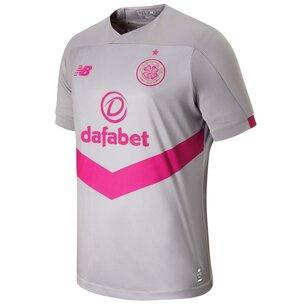 New Balance Celtic Third Shirt 2019 2020