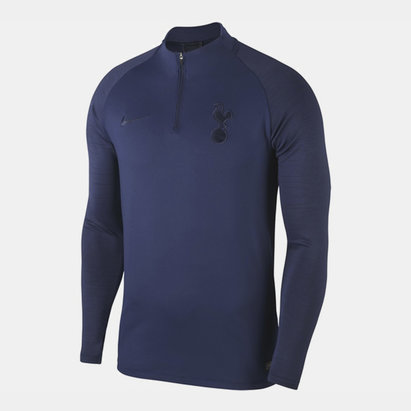 Nike Spurs 19/20 Drill Top Mens