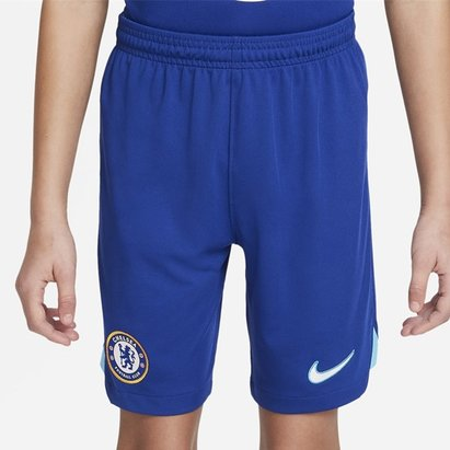 Nike Barcelona Third Shorts 2019 2020 Junior