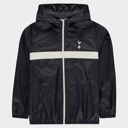 Source Lab Spurs Shower Jacket Junior Boys