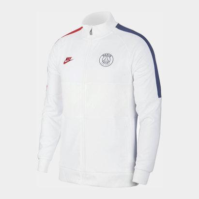 Nike Paris Saint Germain Jacket Mens