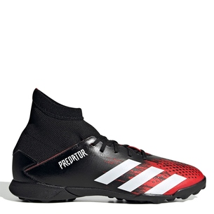 adidas Predator 20.3 Kids Astro Turf Trainers