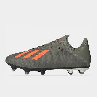 adidas X 19.3 Mens SG Football Boots