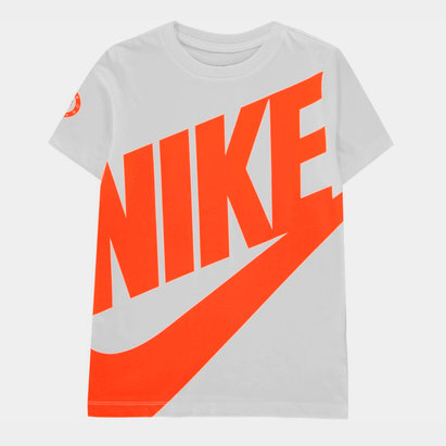Nike Chelsea Swoosh T-Shirt 2019 2020 Junior