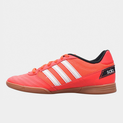 adidas Super Sala Childrens Indoor Football Trainers