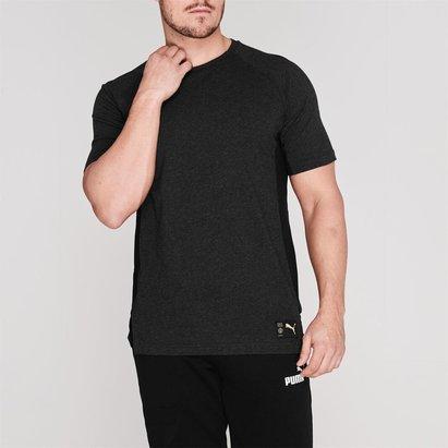 Puma NXT Casual T Shirt Mens