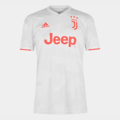 adidas Juventus Away Shirt 2019 2020