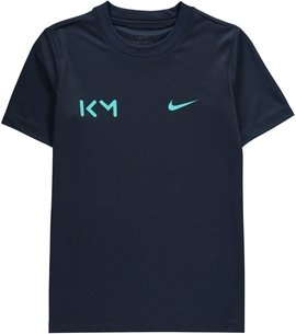 Kylian Mbappe Football Shirt Junior