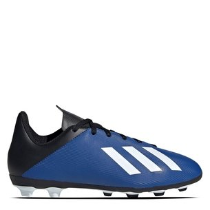adidas X 19.4 Kids FG Football Boots