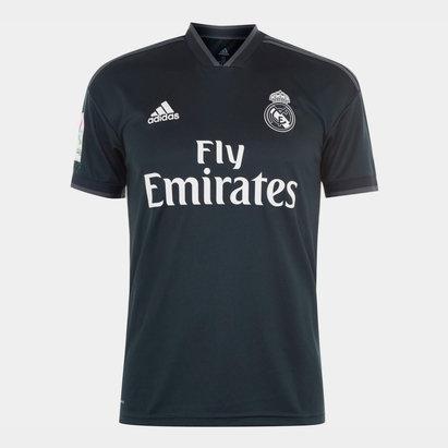 adidas RM Logo Replica T Shirt Mens