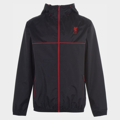 Source Lab Liverpool FC Jacket Mens