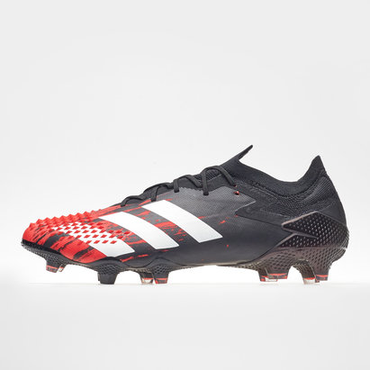 adidas Predator 20.1 Low Mens FG Football Boots