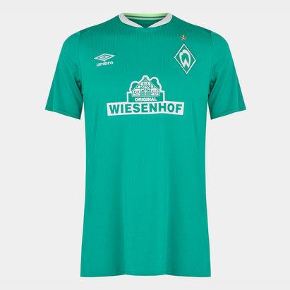 Umbro Werder Bremen Home Shirt 2019 2020