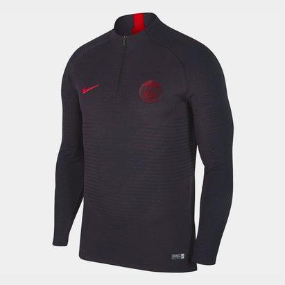 Nike PParis Saint-Germain 19/20 VaporKnit Strike Drill Top