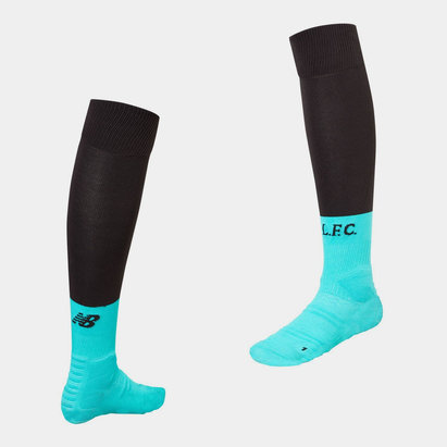New Balance Liverpool Third Socks 2019 2020