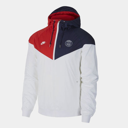 Nike Paris Saint Germain Windrunner Jacket Mens