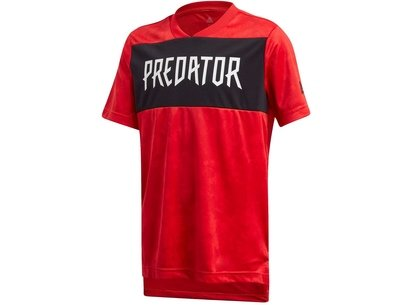 adidas Predator Jersey Junior Boys