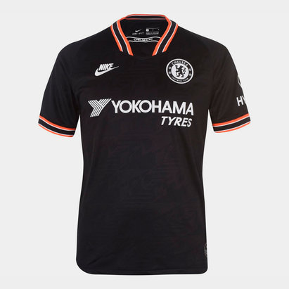 Nike Chelsea 19/20 3rd Replica Football Shirt