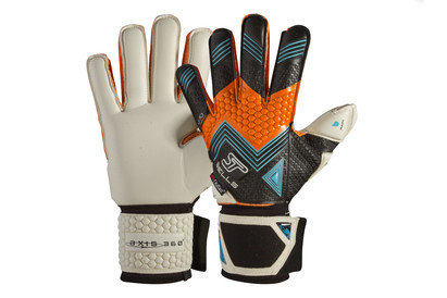 Sells Axis 360 Elite Aqua Goalkeeper Gloves