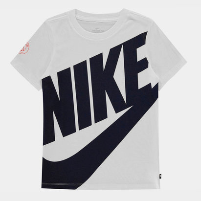 Nike PSG Soosh T Shirt