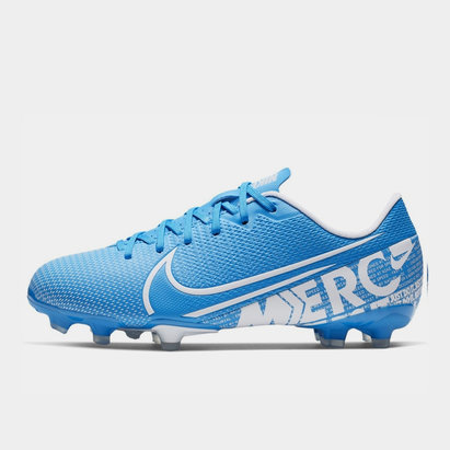 Nike Mercurial Vapor Academy Childrens FG Football Boots