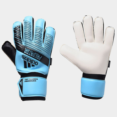 adidas Predator Top Training Fingersave Goalkeeper Gloves