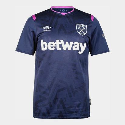 Umbro West Ham 2019 20 Third Shirt Mens