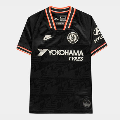 Nike Chelsea 19/20 3rd Replica Kids Football Shirt