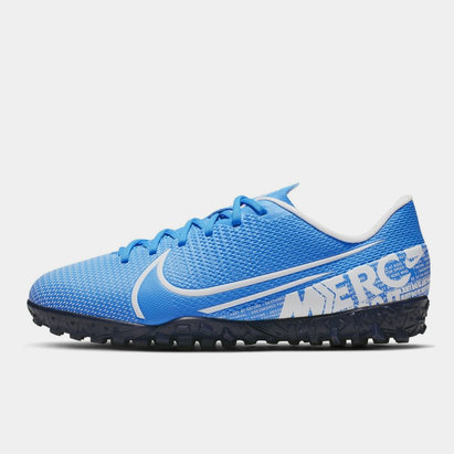 Nike Mercurial Vapor Academy Childrens Astro Turf Trainers
