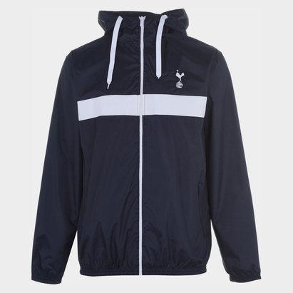 Source Lab Tottenham Hotspur FC Jacket Mens