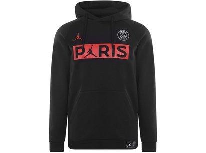 Nike PSG Jordan Hoodie