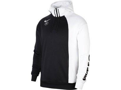 Nike FC Hoodie Mens