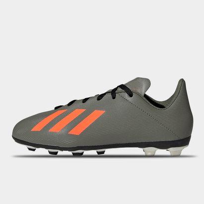 adidas X 19.4 Childrens FG Football Boots